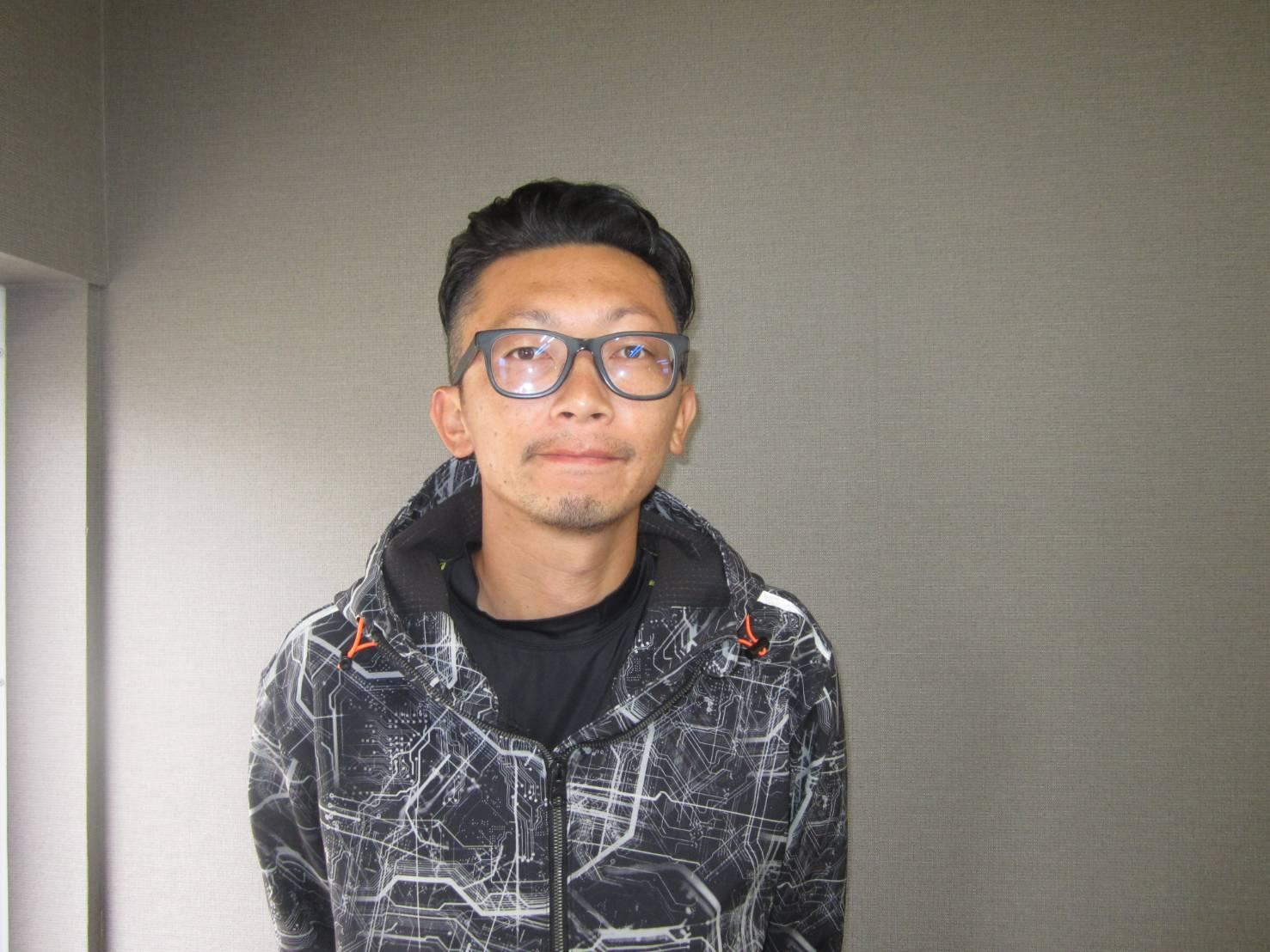 横井 浩憲